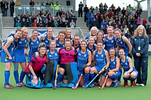 Scotland stage late comeback to beat India - Scottish Hockey
